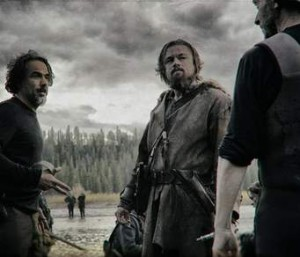 Alejandro Inarritu The Revenant