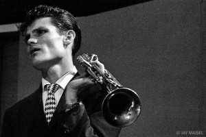 Chet Baker Young