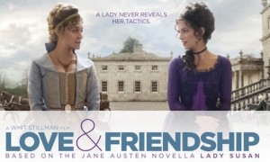 Love & Friendship H