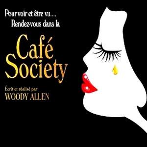 Cafe Society G