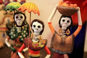 Dia de Los Muertos B