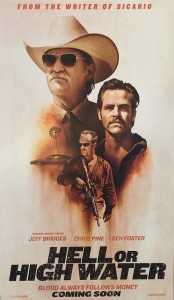 Hell Or High Water C