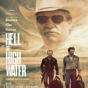 Hell Or High Water D
