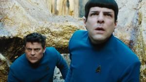Star Trek Beyond E