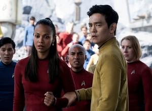 Star Trek Beyond F