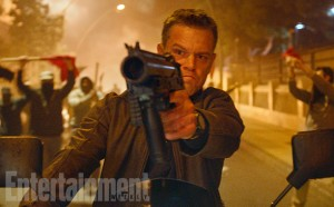 Jason Bourne G