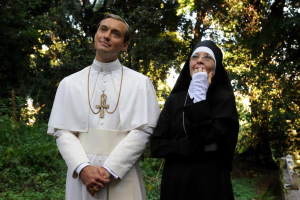 The Young Pope E