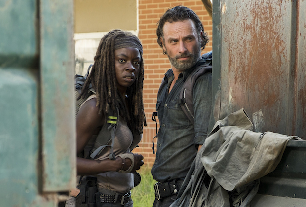 THE WALKING DEAD RECAP: S7EP12 SAY YES