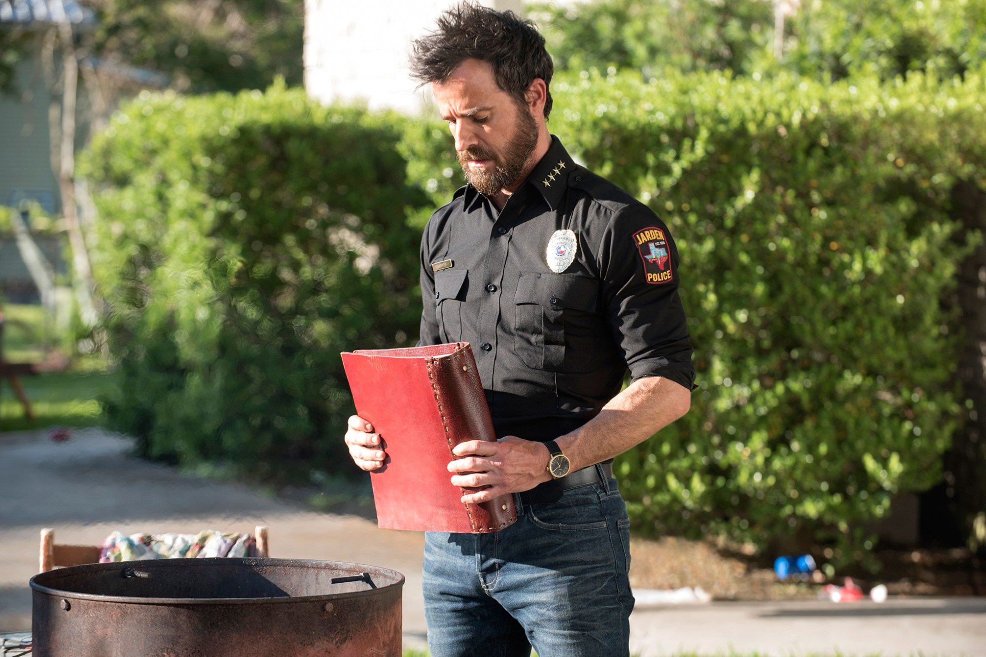 THE LEFTOVERS RECAP S3EP1 – THE BOOK OF KEVIN