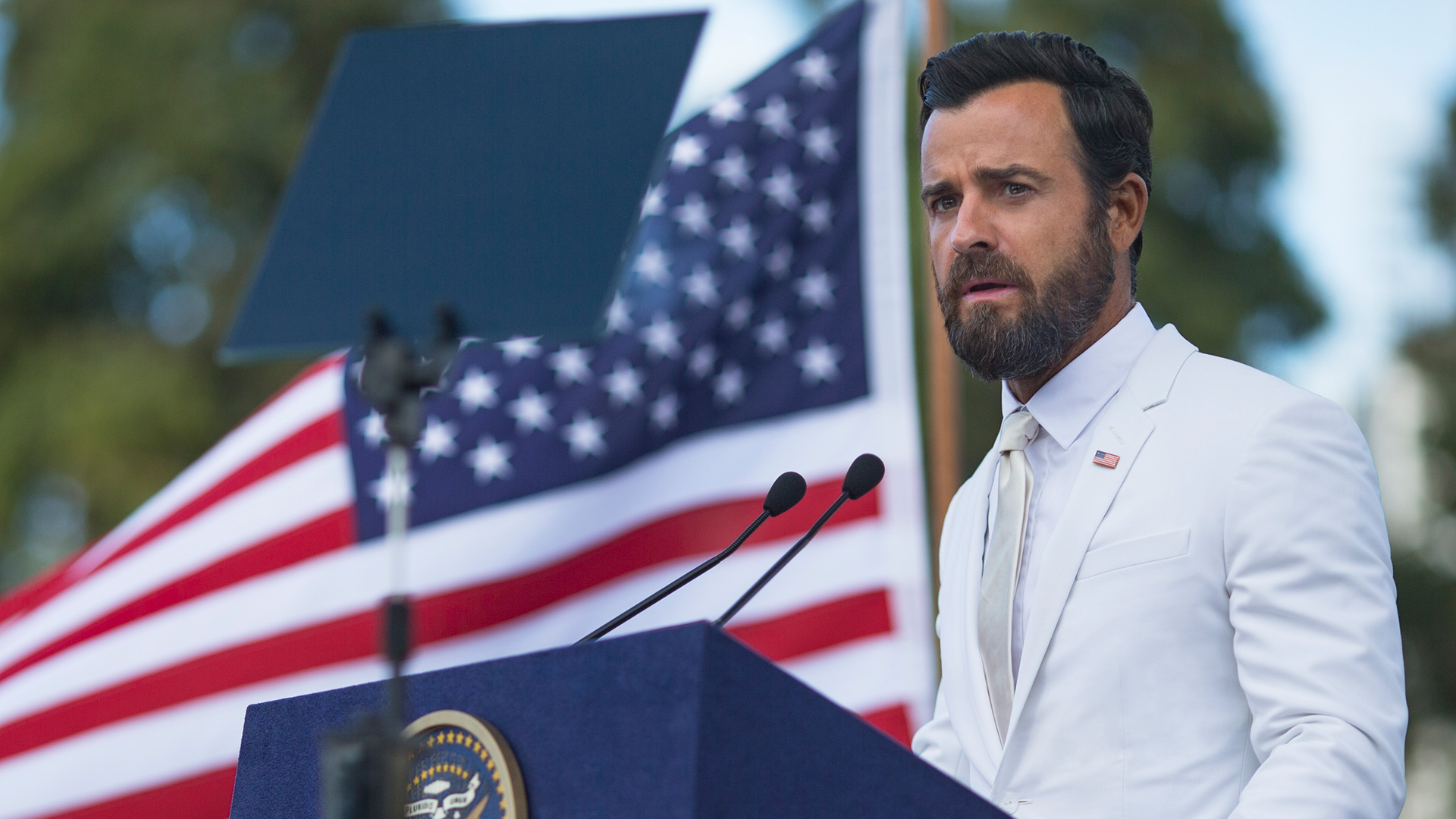 THE LEFTOVERS RECAP S3EP7 THE MOST POWERFUL MAN IN THE WORLD