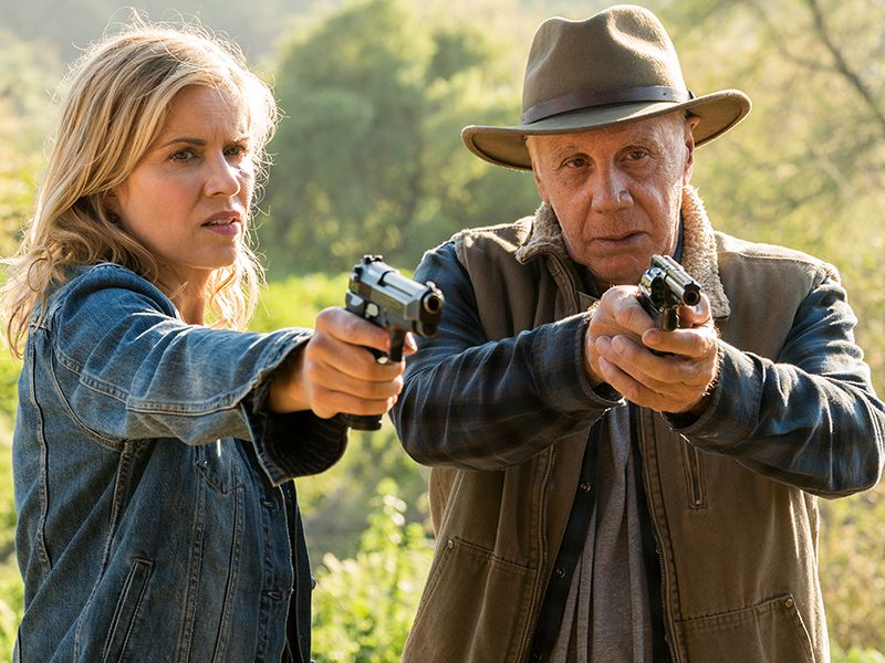 FEAR THE WALKING DEAD RECAP: S3EP6 RED DIRT