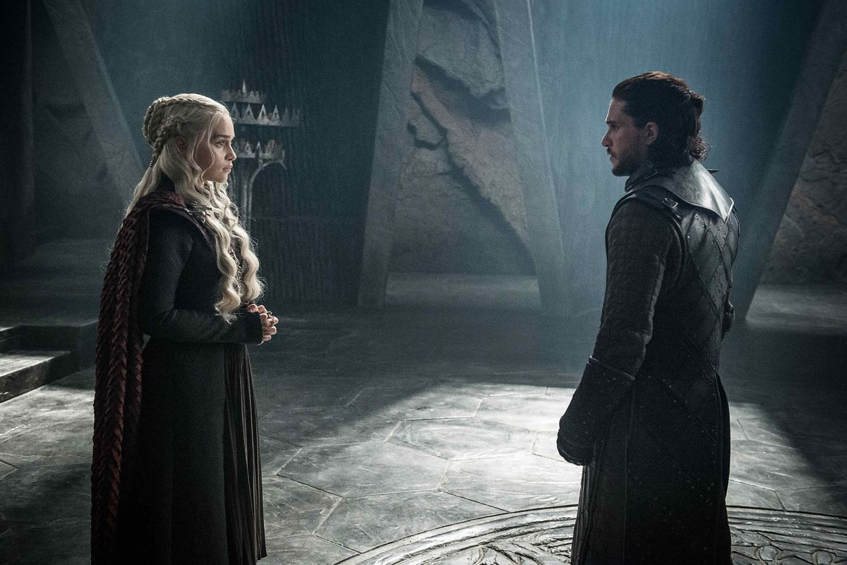 GAME OF THRONES RECAP: S7EP3 THE QUEEN'S JUSTICE