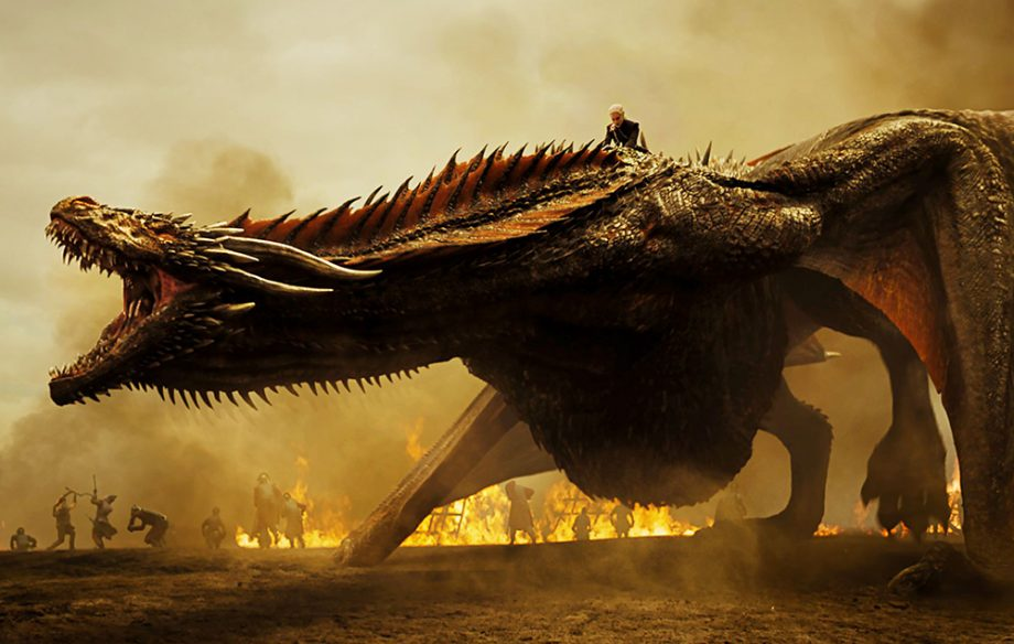 GAME OF THRONES RECAP: S7EP4 THE SPOILS OF WAR