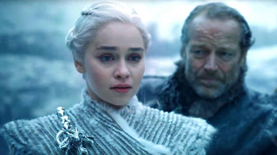 GAME OF THRONES RECAP: S7EP6 BEYOND THE WALL