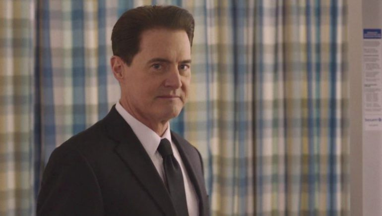 TWIN PEAKS THE RETURN RECAP: EPISODE 16