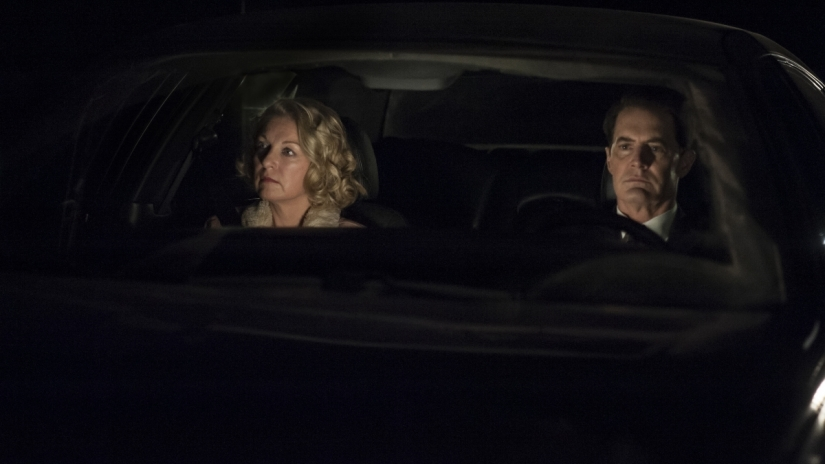 TWIN PEAKS THE RETURN RECAP: EPISODES 17 & 18