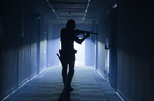 THE WALKING DEAD RECAP S8EP2 THE DAMNED