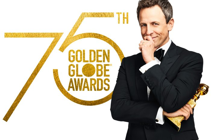 GOLDEN GLOBE AWARDS 2018 PREDICTIONS