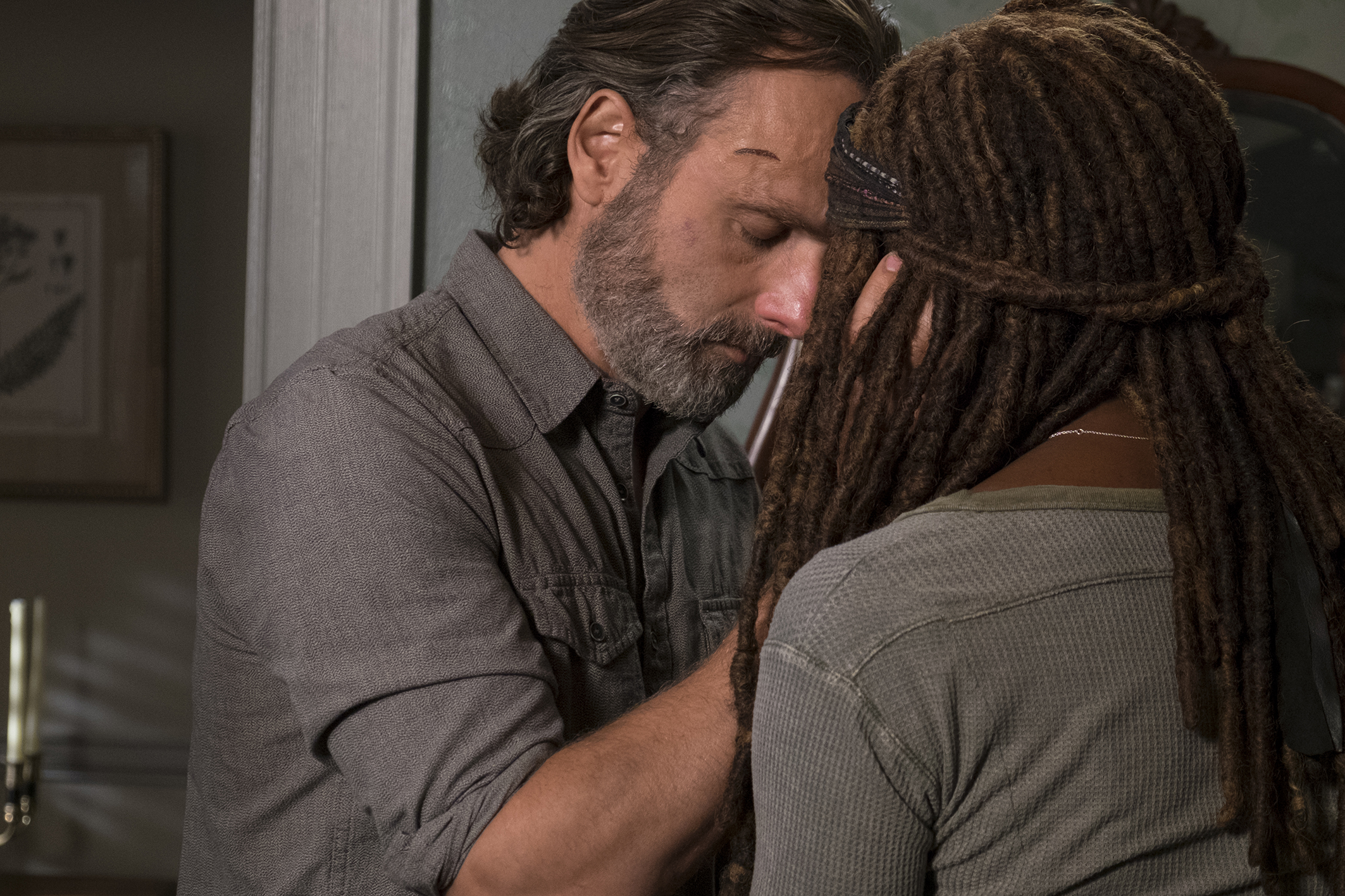 THE WALKING DEAD RECAP S8EP14 STILL GOTTA MEAN SOMETHING