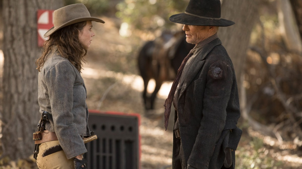 WESTWORLD RECAP S2EP9 VANISHING POINT