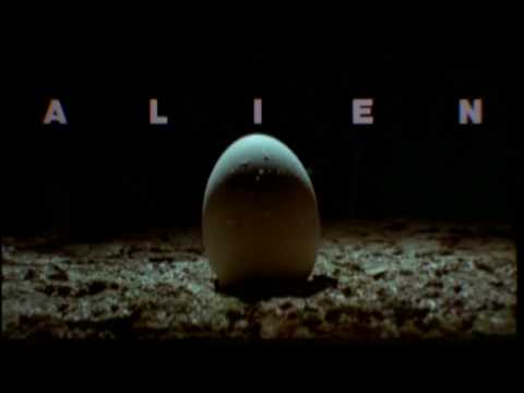 ALIEN – THE 40TH ANNIVERSARY